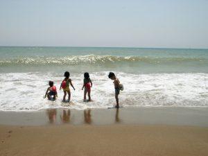 8 טיפים להתנהלות נכונה עם ילדים בחופש הגדול