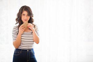 מנותחים בריאטריים אבל לא מצליחים לאכול הכל?