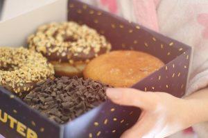 האם סופגניות חייבות להרוס לכם את המשקל?